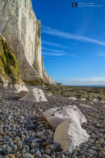 Chalk Beach