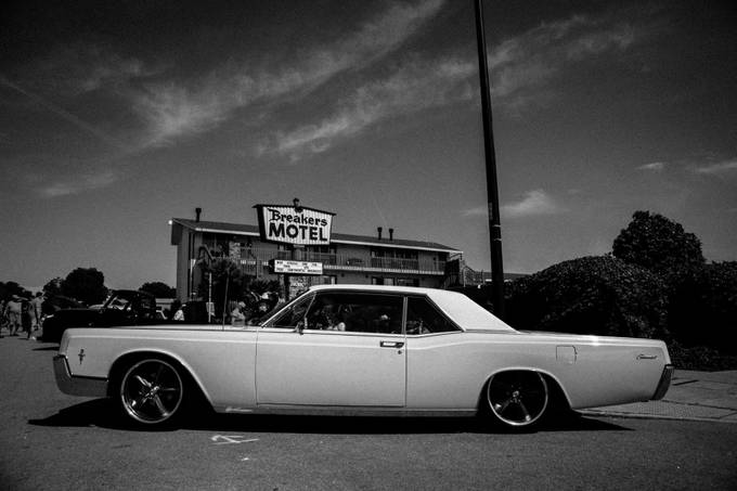 Morro Bay, CA by Jpaulfreeland - My Favorite Car Photo Contest