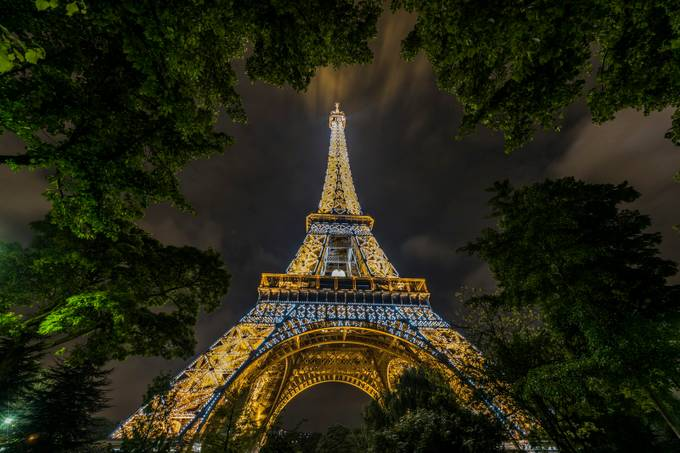 The pride of Paris. by jasongerard - Paris Photo Contest