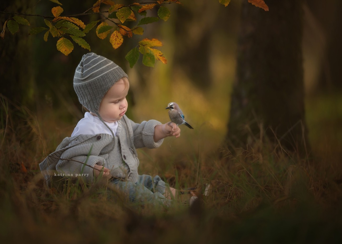 3 Great Tips For Photographing Kids