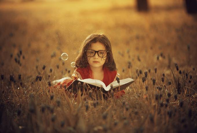 dreamy study by simple - Image of the Year Photo Contest by Snapfish
