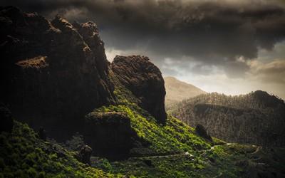 Magnificent Gran Canaria, Canary Islands, Spain