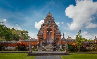 Taman Ayun Temple, Mengui, Bali