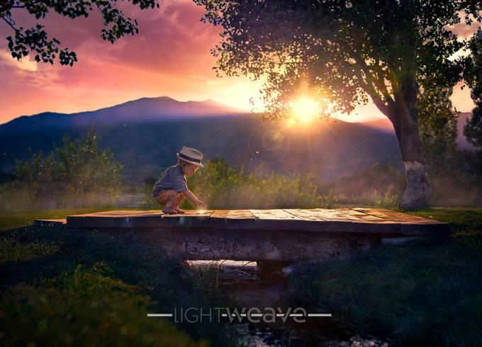 Treasure by lightweaveme