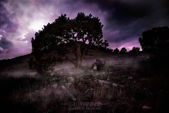 Finding the Ghost of SleepRock by lightweaveme