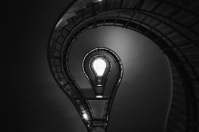 High Contrast In Black And White: Photo Contest Winners Blog ...