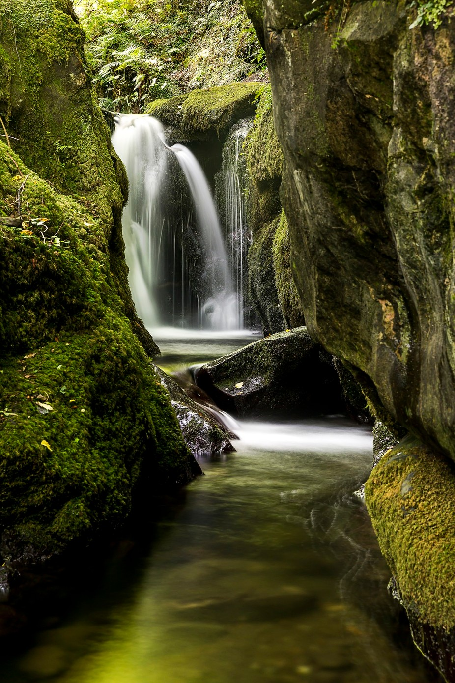 The Burn of Sorrows by jimslight - Secret Canyons Photo Contest