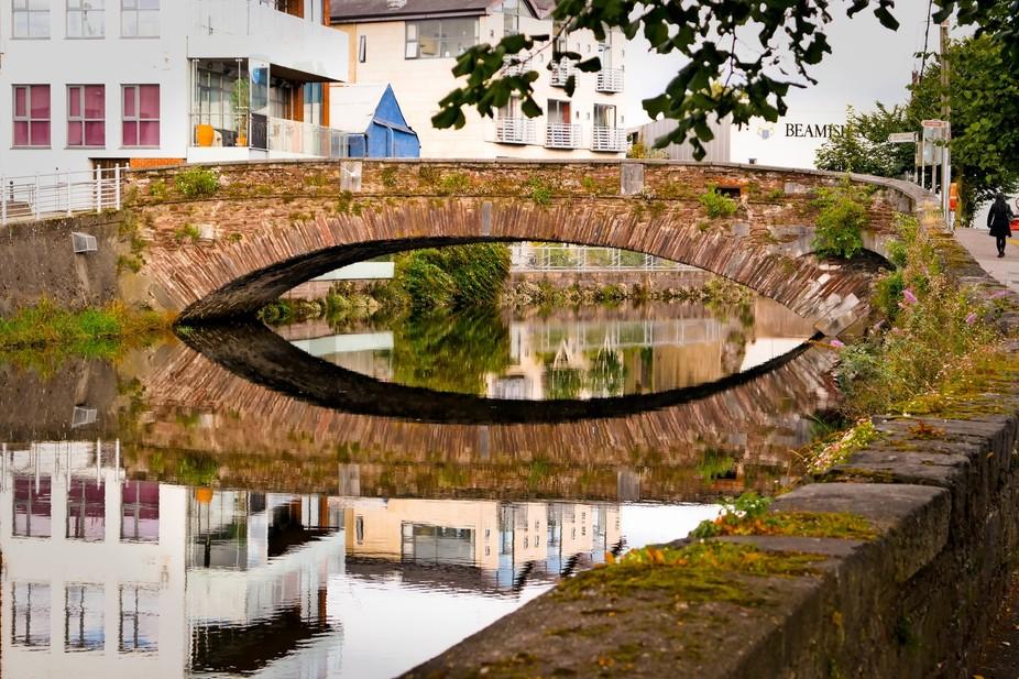 Eye Bridge