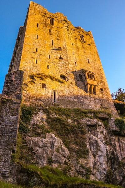 Blarney Castle, Blarney, Cork Co. , Republic of Ireland