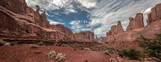 The Avenue by fronteras - Secret Canyons Photo Contest