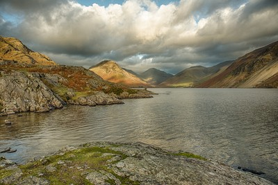"""Wast Water"""