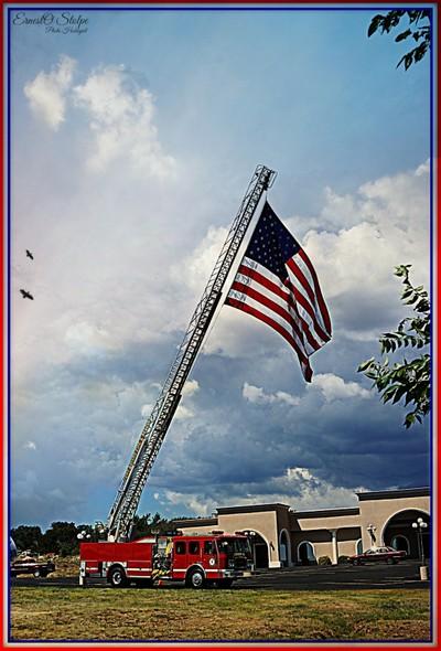 "Patriot Day    ""Nine Eleven 2015"""