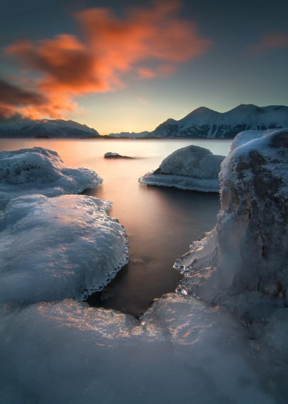 Midwinters Dream by ManuKeggenhoff - Unforgettable Landscapes Photo Contest by Zenfolio