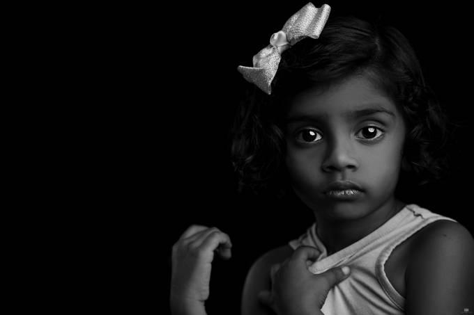Fatima by PaulHenryStudios
