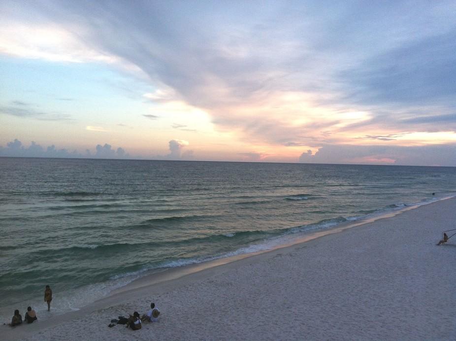 Pensecola, Florida