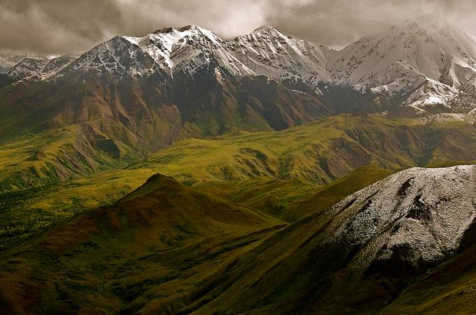 Wuthering heights by marcoparenti - Alaska The Wild Photo Contest