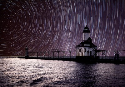 Startrails Lighthouse-3