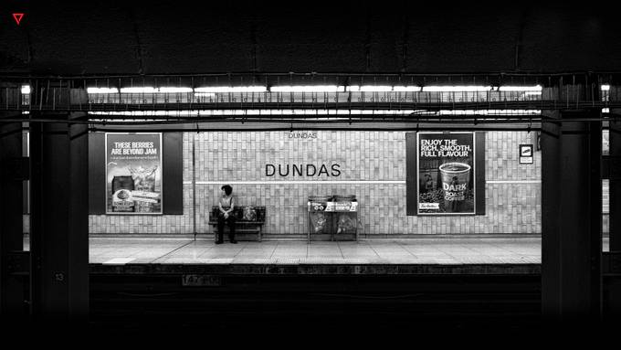 Different Sides by beyond_the_prism - Public Transport Hubs Photo Contest