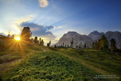DoloMitic Visions Part III