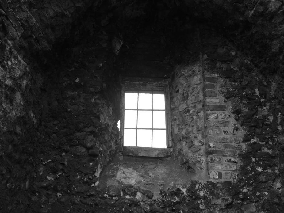 Taken of Norwich City wall.