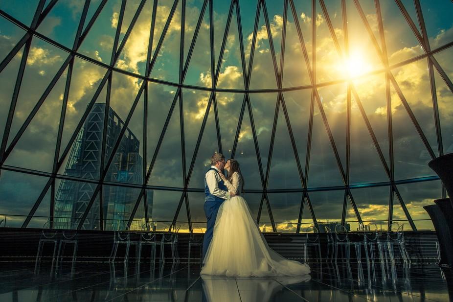 Gherkin-Wedding