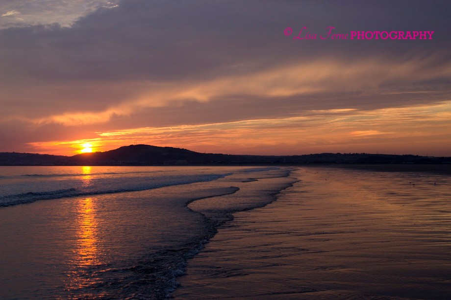 Having recently moved to South Wales I've been dying to capture a nice sunset on one of ...