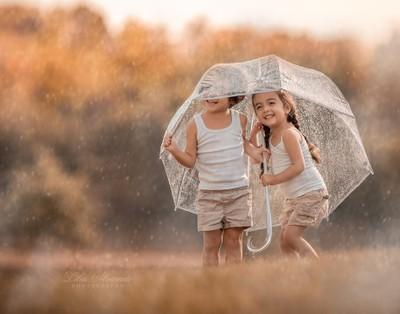 Rain, rain!!!