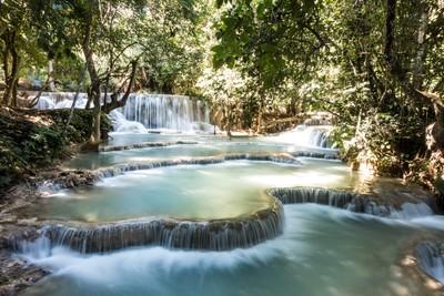 Magnificent Laos