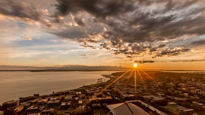 Grand Teton _5 by AmadoPhotography - Sunset In The City Photo Contest
