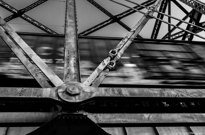 Rail Bridge by jeremyhernandez - Fast Photo Contest