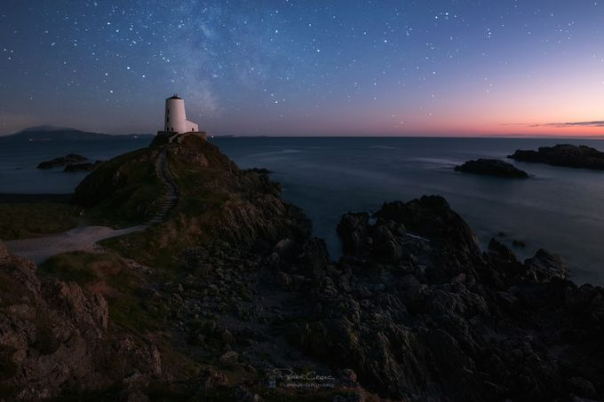 Last Light At Llanddwyn Island  by petergreig - Discover Europe Photo Contest
