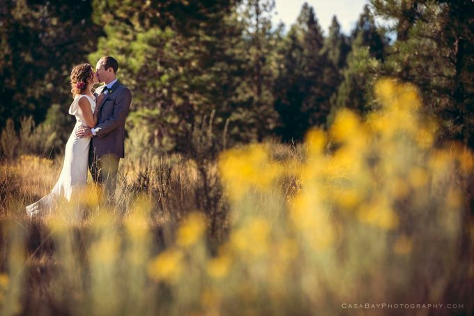 Oregon Wedding by CasaBay_Photo - Couples In Love Photo Contest