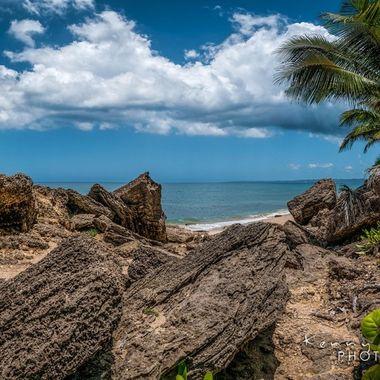 Panoramic, Rincon, Puerto Rico