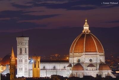 Firenze - Basilica Santa María del Fiore