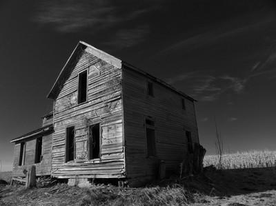 old Farmhouse.