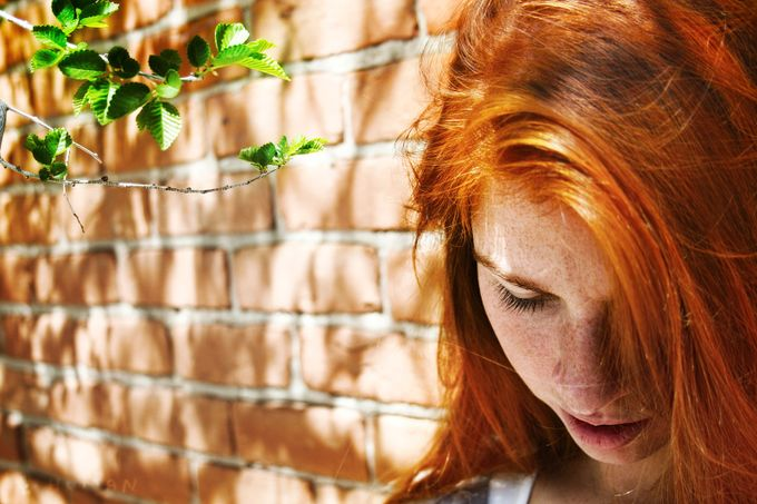 Summer by phoenixdawnthomas - Freckles Photo Contest