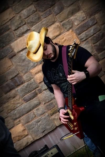 Cowboy Rocker