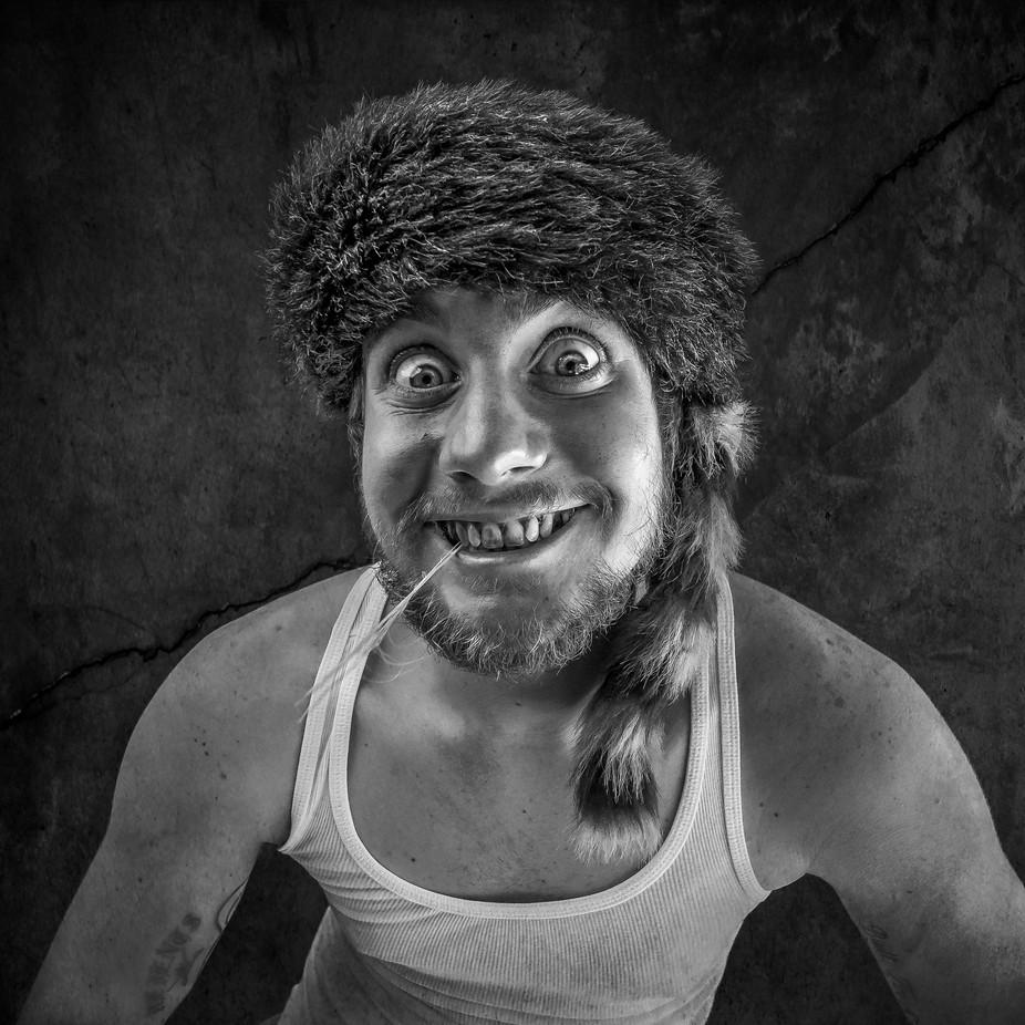 Billy Bob by Xanthe - Smize Photo Contest