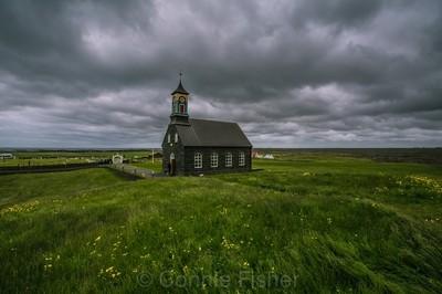 Black Stone Church