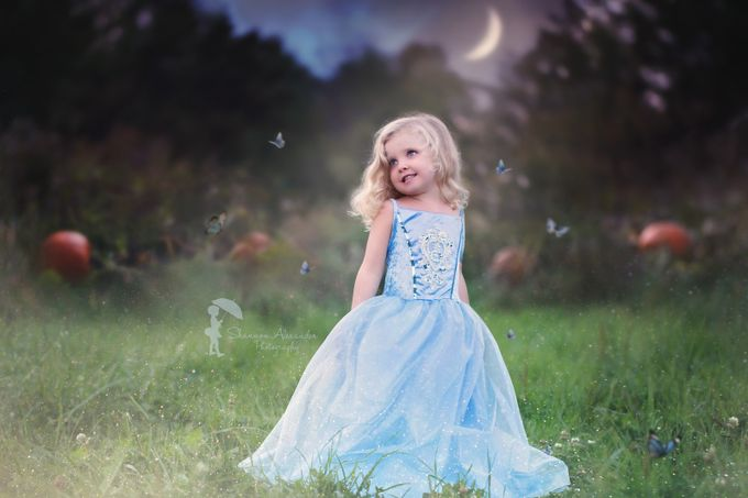 Princess dreams by ShannonAlexander - Fairytale Moments Photo Contest