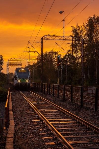 Train to HEL