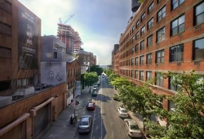 NY-Street