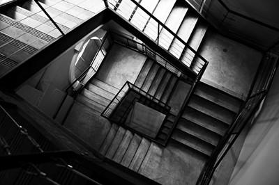 Stairway to Escher
