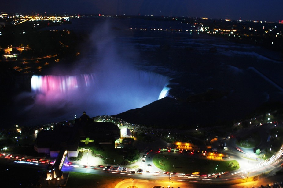 Niagara Falls, Summer 2012