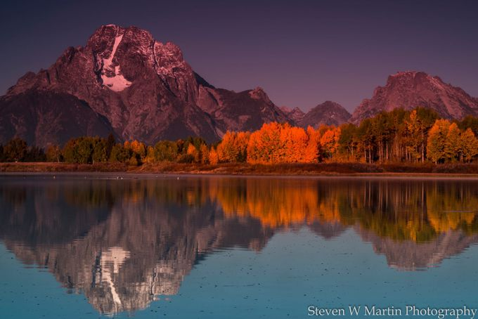 Community Spotlight: The West As Seen By StevenWMartinPhotography