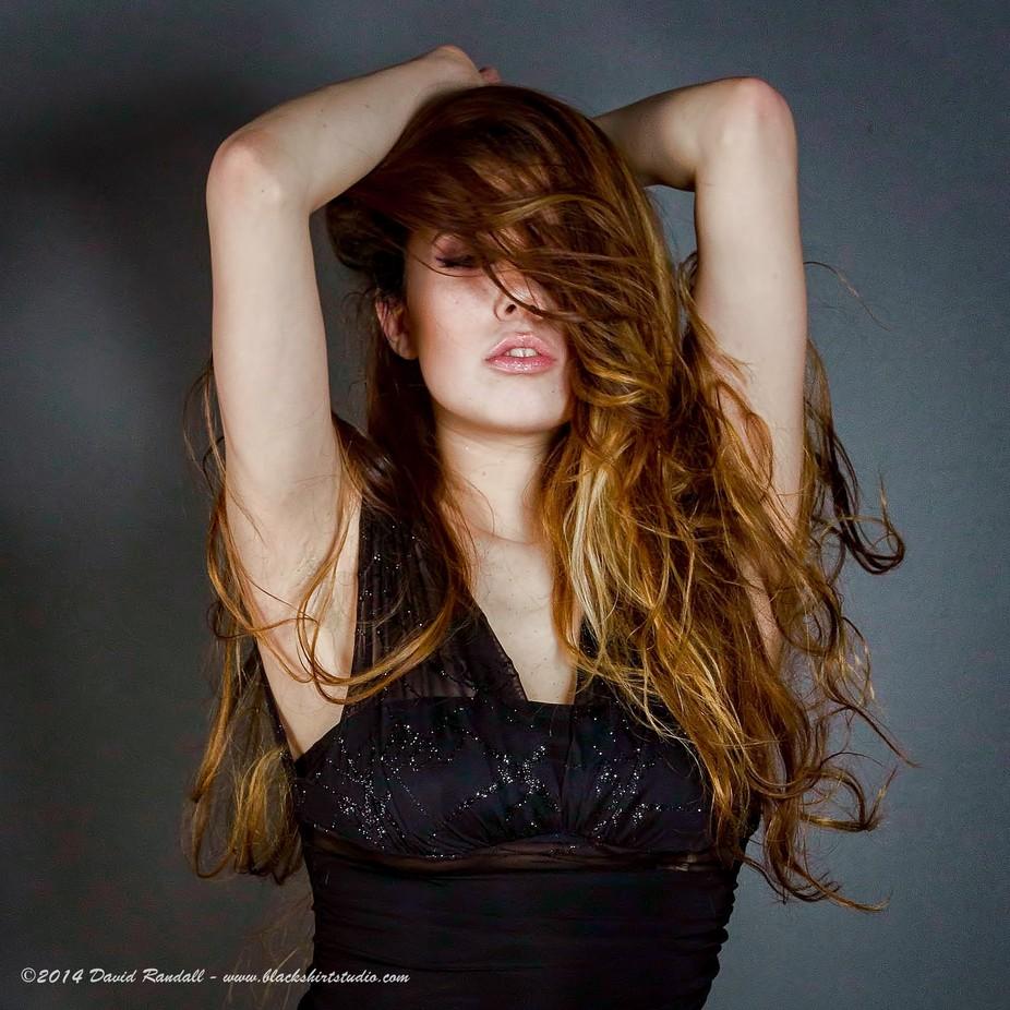 Lezlie Hair by RittenhouseBoudoir - Long Hair Photo Contest