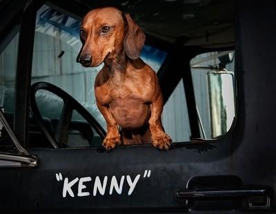 """""""Kenny"""""""