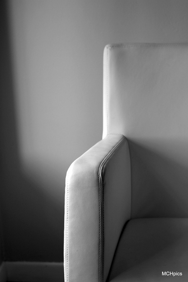 Fauteuil by MCHpics - My Favorite Chair Photo Contest