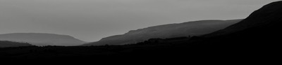 Croy hills