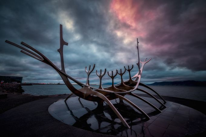Voyage from the Sun by cantonioliphotography - Landscapes Of Iceland Photo Contest